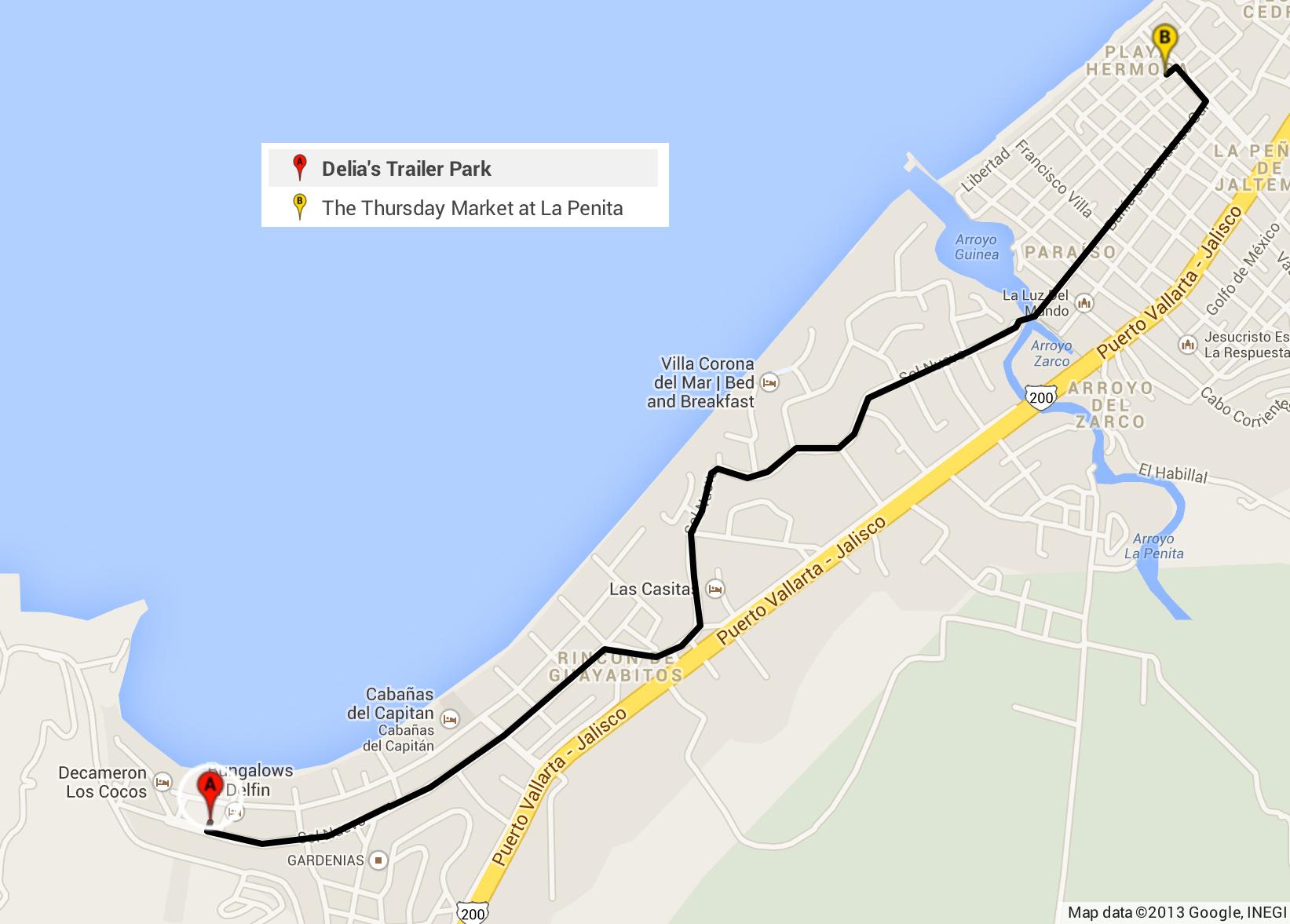 Map_To_LaPanita_Market_DeskToGlory