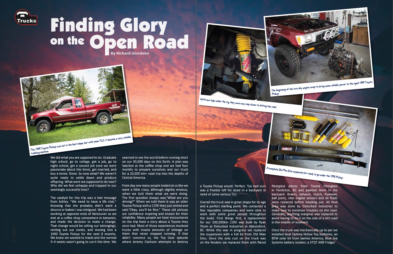 TCT_Magazine_DeskToGlory_1