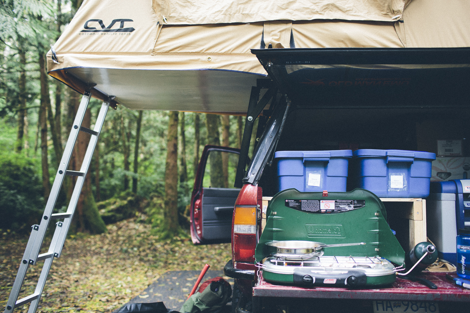 Desk To Glory Cascadia Vehicle Tents About Our Cvt Rtt