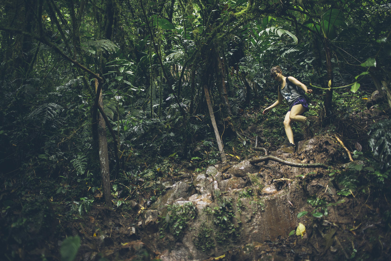 Desk to Glory - Lost Waterfalls Hike-10