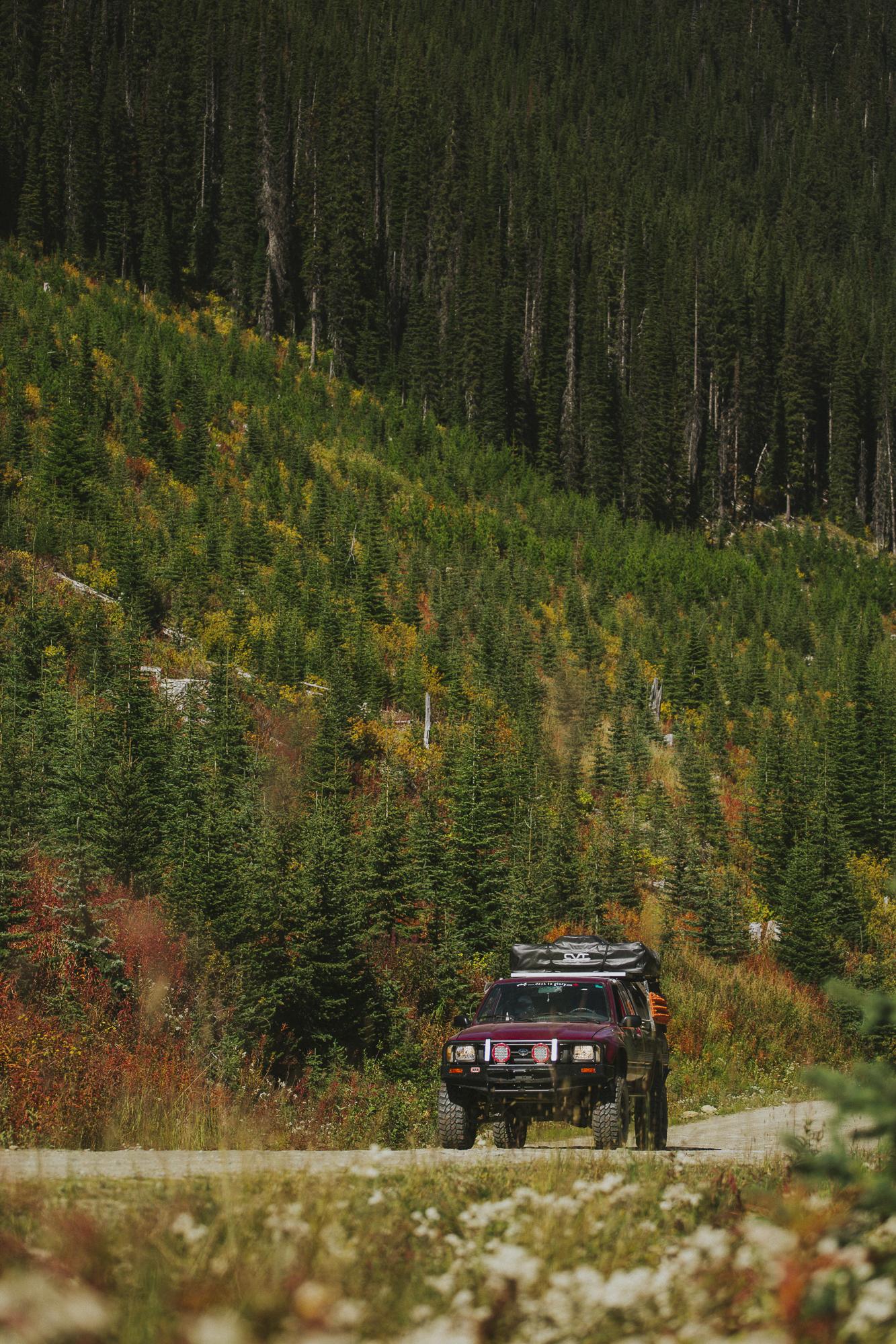 gray creek pass
